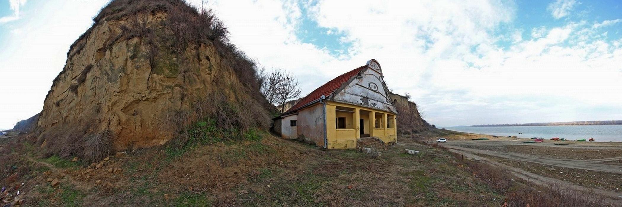 Szerbia - Belgrád, de komolyan - Romkocsmák - Macskajaj - kajakok